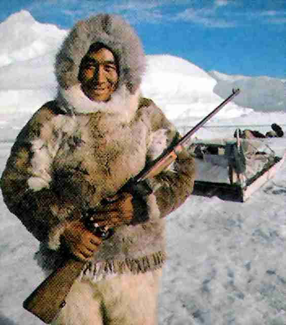 The name of the tribal chief in the 2001 Canadian film Atanarjuat The Fast Runner the first feature film ever to be written directed and acted entirely in Inuktitut Set in the ancient past the film retells an Inuit legend passed down through centuries of oral tradition